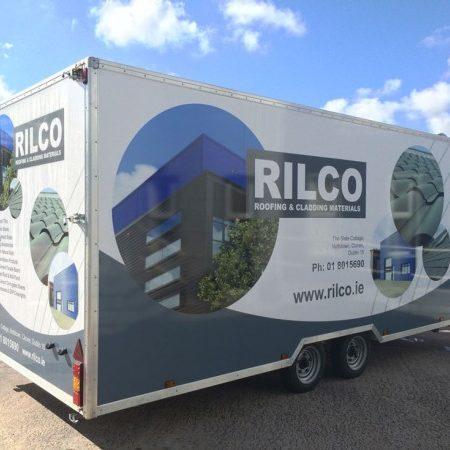 RILCO Ireland