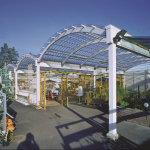 Filon Rooflights Fastlock Garden Centre 5