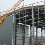 Industrial Panels Co Louth