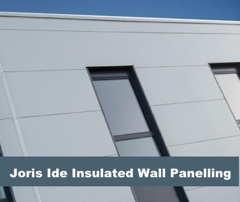 Joris Ide Insulated Wall Panelling