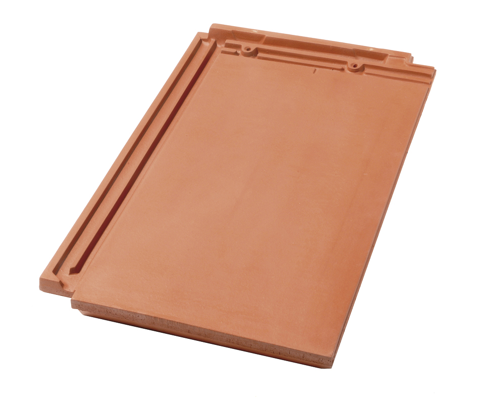 rilco clay tiles Lógica Plana