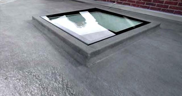 pro-grp flat roof