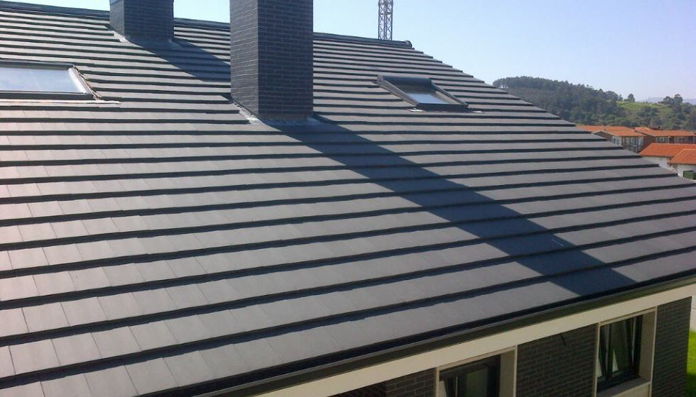 Rilco Clay Roof Tiles Ridge Rilco Roofing Cladding Materials